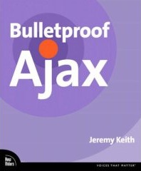Cover image of Bulletproof AJAX