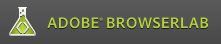 Adobe BrowserLab logo