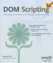 Cover image of DOM Scripting