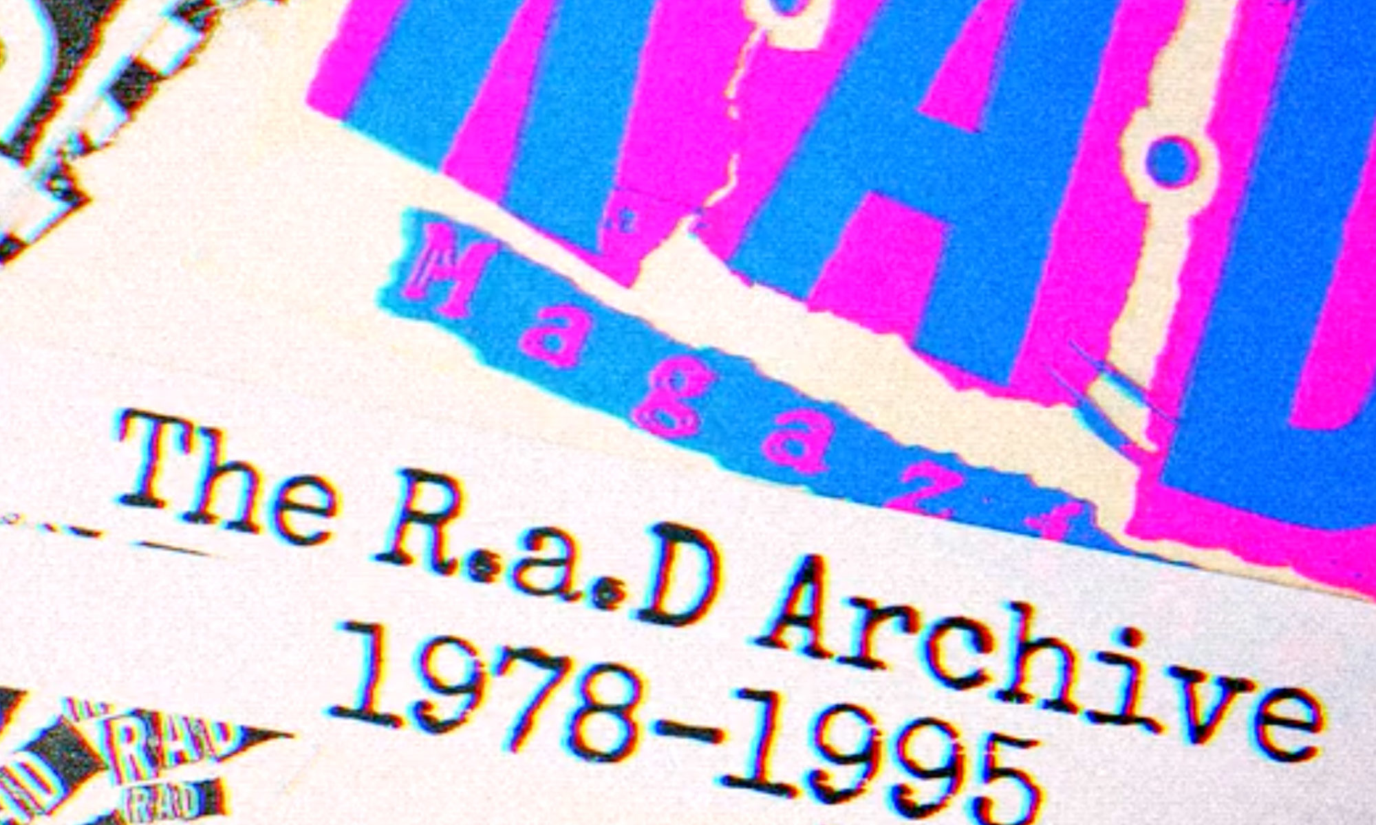 "e021afc19 Growing up as a BMX obsessed then skateboarding crazy kid in the 1980's  ""RaD"" (short for Read and Destroy) magazine was THE major source of  everything about ..."